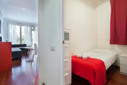 Bbarcelona Apartments Gracia Flats photo 16