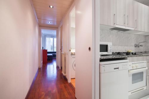 Bbarcelona Apartments Gracia Flats photo 18