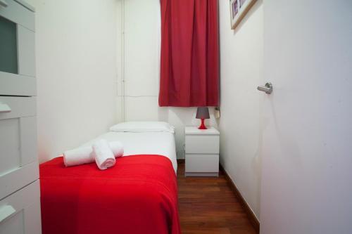 Bbarcelona Apartments Gracia Flats photo 19