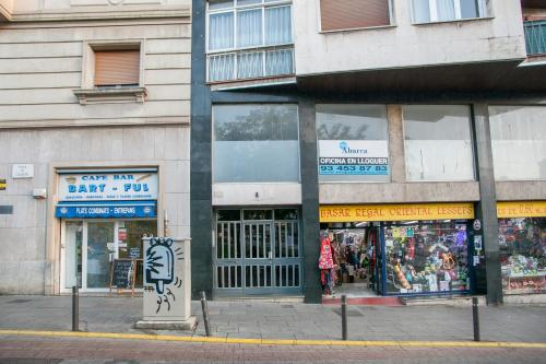 Bbarcelona Apartments Gracia Flats photo 26