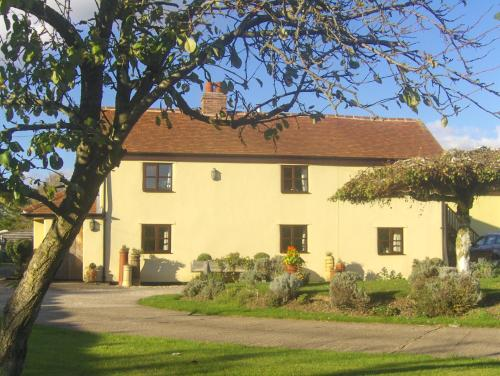 Box Bush Bed & Breakfast And Holiday Cottage - Brockley Green