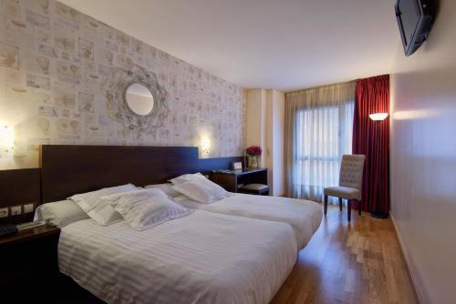 . Hotel Castro Real