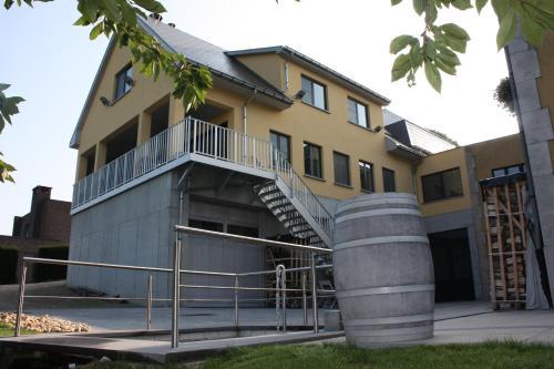 Hotel Gasthof Kapelhof Pääkuva
