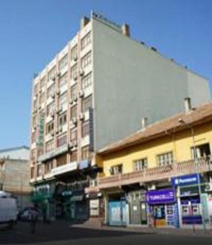 Silifke Zeyma Hotel rezervasyon