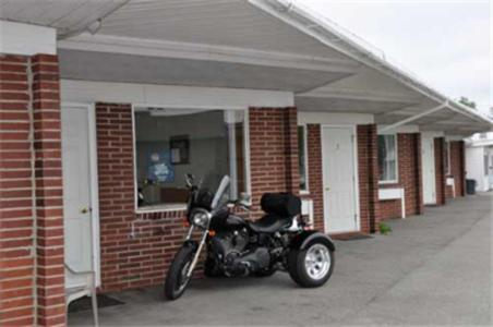 __{offers.Best_flights}__ Lincoln House Motel - Lincoln, Maine