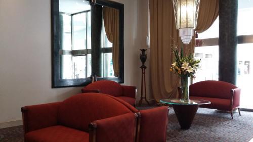 Abasto Hotel photo 17