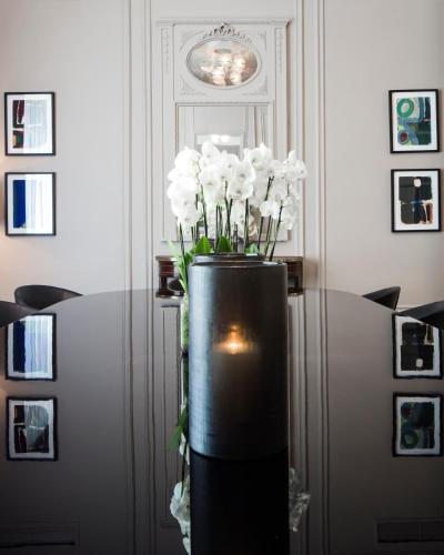 Hôtel Vernet photo 42