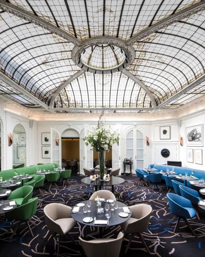 Hôtel Vernet photo 49