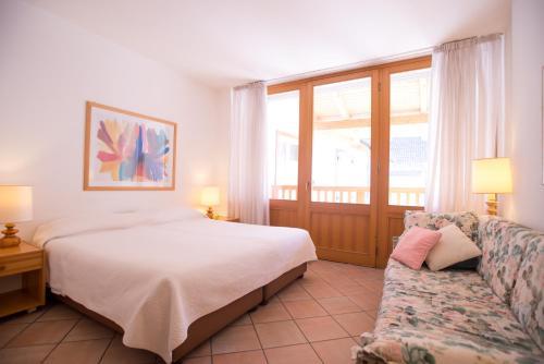 Hotel America - Trento