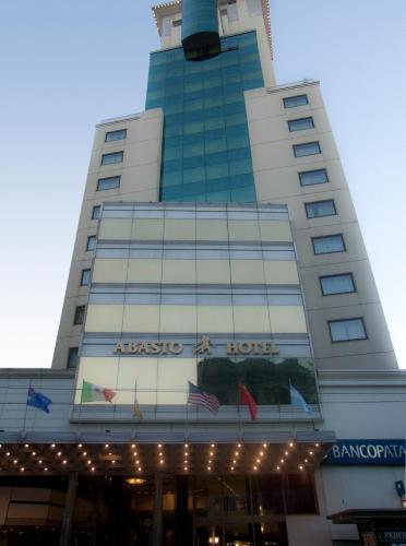 Abasto Hotel photo 22