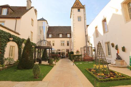Hôtel Le Cep - Hôtel - Beaune