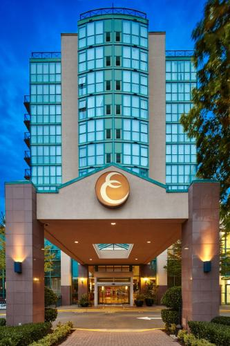 Executive Plaza Hotel & Conference Centre, Metro Vancouver