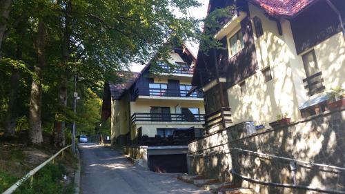 Apartament Kalinderu K1 Bușteni - Apartment - Busteni