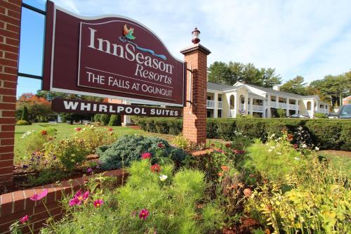 Innseason Resorts The Falls At Ogunquit A Vri Resort - Ogunquit, ME 3907