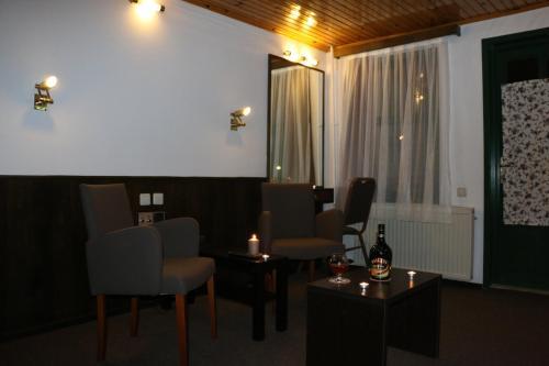 Hotel Lago Di Salda, Yeşilova