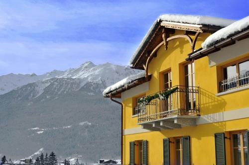 Hotel Meublè Sertorelli Reit