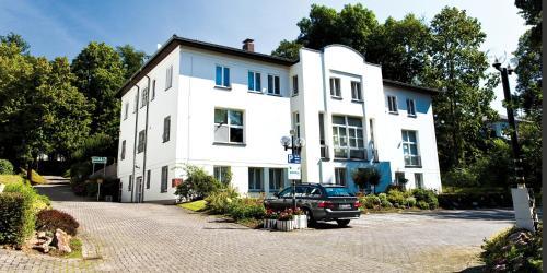 Accommodation in Heiligenborn
