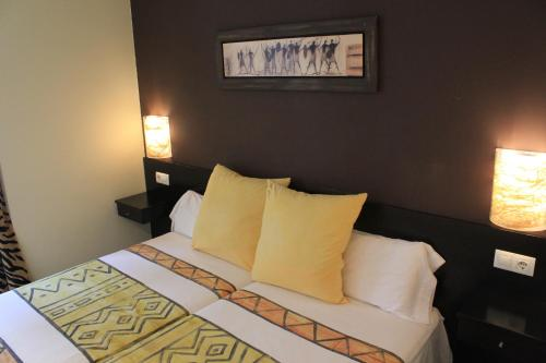 Hotel Pensión Basic Confort