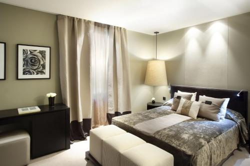 Design Double or Twin Room Hotel Murmuri Barcelona 8