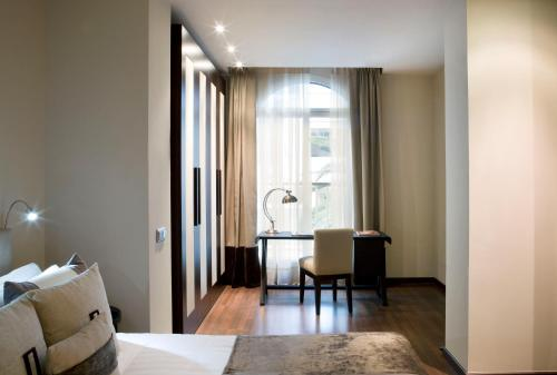 Two-Bedroom Apartment Hotel Murmuri Barcelona 23