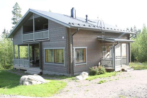 . Rautjärvi Cottage