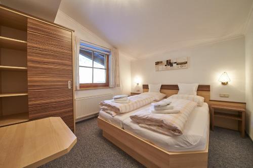 Appartement Silian by HolidayFlats24 Hinterglemm