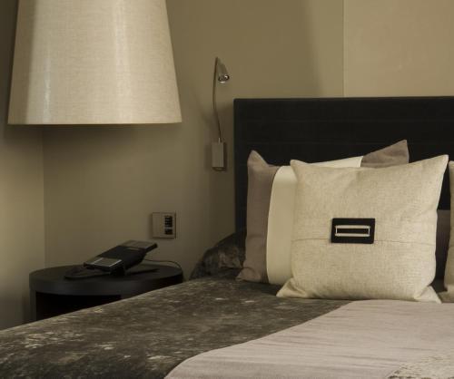 Design Double or Twin Room Hotel Murmuri Barcelona 13
