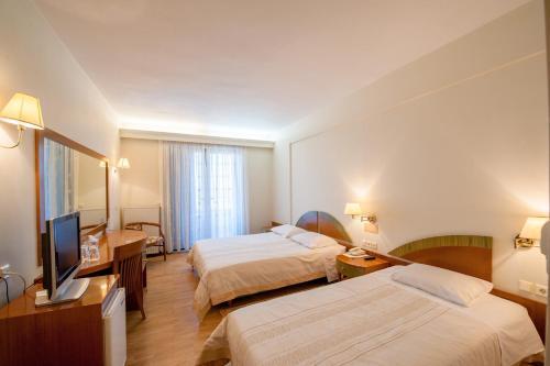 . Fthia Hotel