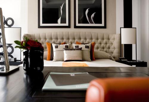 Suite Hotel Murmuri Barcelona 12