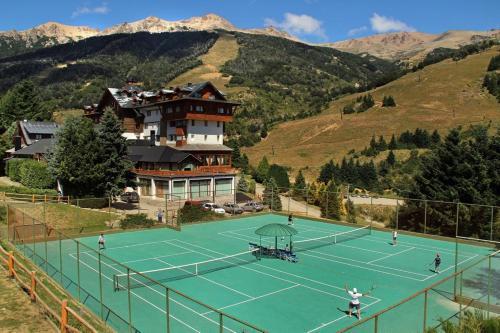 Club Hotel Catedral - San Carlos de Bariloche