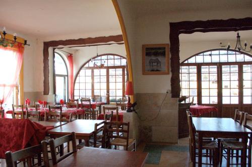 . Hôtel Restaurant l'Agachon