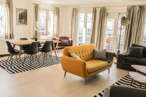 Appartement Centre de Biarritz