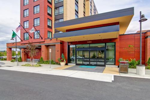 Homewood Suites by Hilton Seattle-Issaquah - Hotel