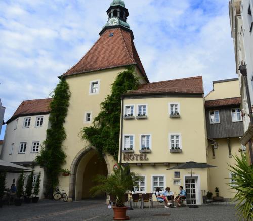 . Klassik Hotel am Tor