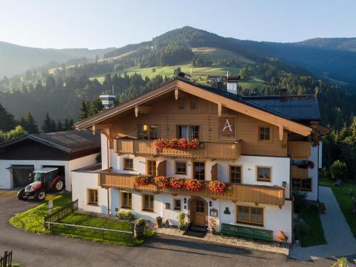 . Hotel Gasthof Erbhof Anderlhof