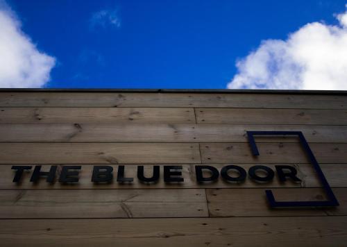 The Blue Door picture 1 of 50