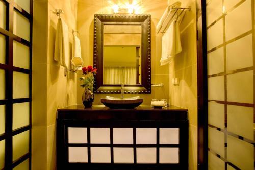 Adam Park Marrakech Hotel Spa In Morocco Room Deals Photos