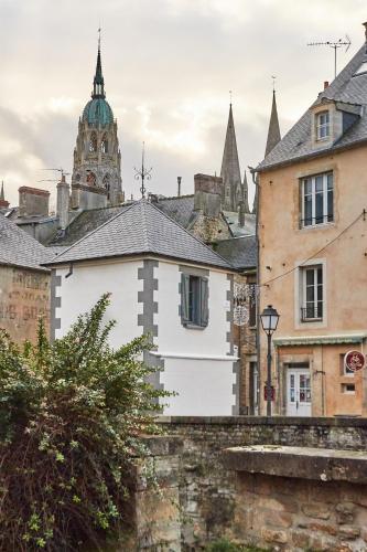 La Plus Petite Maison De France - Location saisonnière - Bayeux
