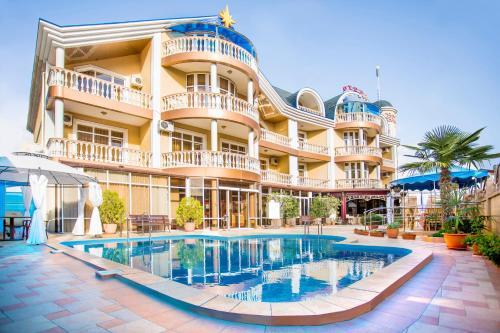 Wind Rose Hotel & SPA - Sochi