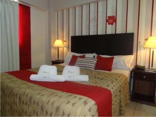 Фото отеля Gala Apart & Suites