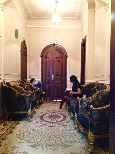 HotelHostel on Kurskaya