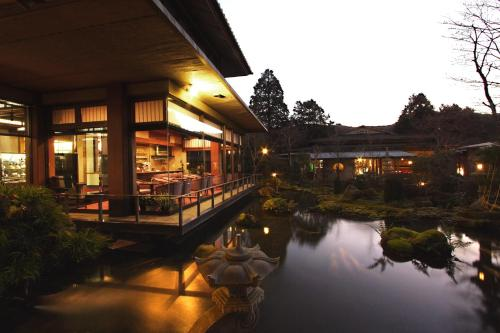 佳松日式旅館 Yoshimatsu