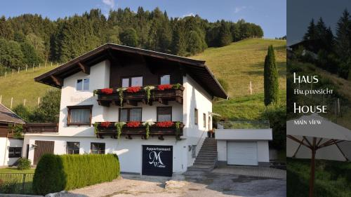Фото отеля Ferienhaus Auschmiede
