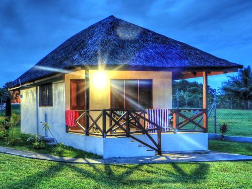 Beachfront Resort - Luganville