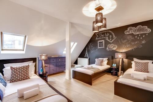 Sweet Inn - Ponthieu photo 5