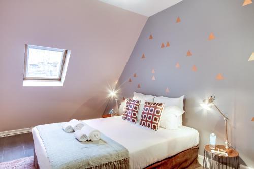 Sweet Inn - Ponthieu photo 8