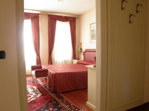 Residence Meuble' Cortina - Accommodation - Quinto di Treviso