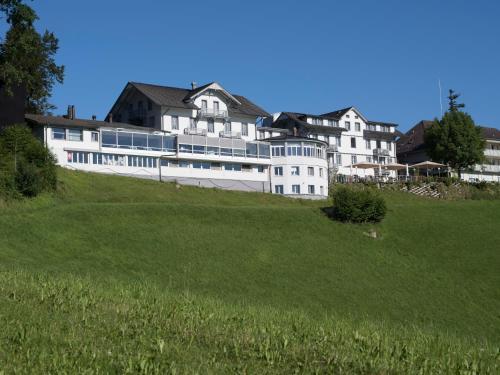 . Hotel Moosegg