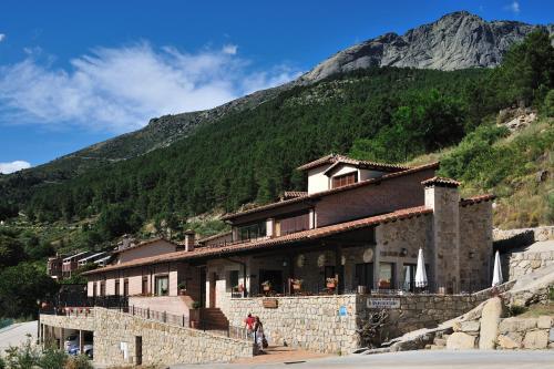 . Hotel Rural Rinconcito de Gredos