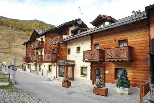 Hotel Valeria Livigno